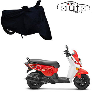 Abs Auto Trend Bike Body Cover For Honda Cliq