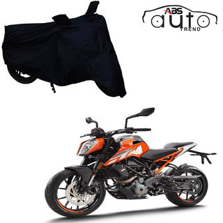 ABS AUTO TREND BIKE BODY COVER FOR KTM 250 DUKE