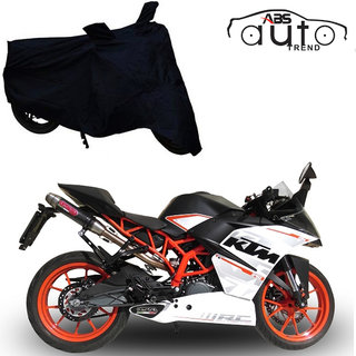 ABS AUTO TREND BIKE BODY COVER FOR KTM RC 390