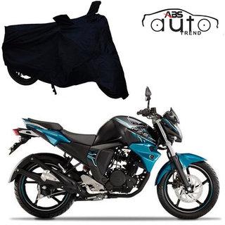 Abs Auto Trend Bike Body Cover For Yamaha Fz Fi