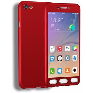 Vivo V3 MAX Anti Gravity Cover ClickAway  Red