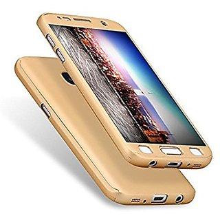 Moto G5 Plus Anti Gravity Cover ClickAway  Golden