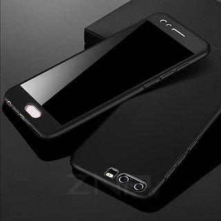 vivo V7 plus Bumper Cases ClickAway  Black