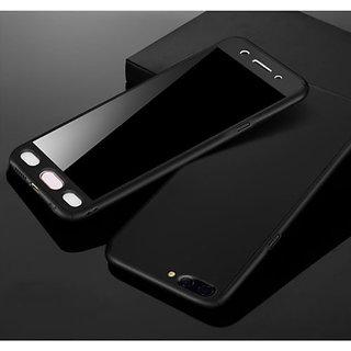 Oppo A77T Bumper Cases ClickAway  Black