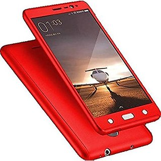 Nokia 6 Bumper Cases ClickAway  Red
