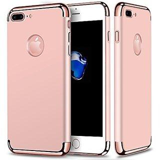 iPhone 8 Plain Cases ClickAway  Golden