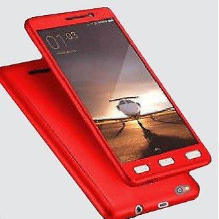 Redmi Note 3 Anti Gravity Cover ClickAway  Red
