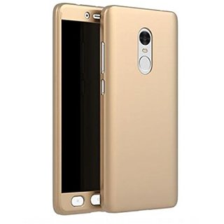 Gionee A1 Cases with Stands ClickAway  Golden