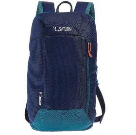 Saturn Lightweight 10 Litres Blue Hiking Backpack