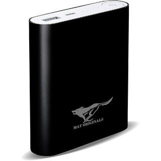 MAT Originals 10000 mAh Power Bank ( 3 Months warranty )