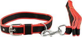 W9 High Quality Color Combo Leash And Collar Set For Pu - 137898776