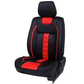 Club Class brand Maruti Suzuki Vitara Brezza (Black+ Red)