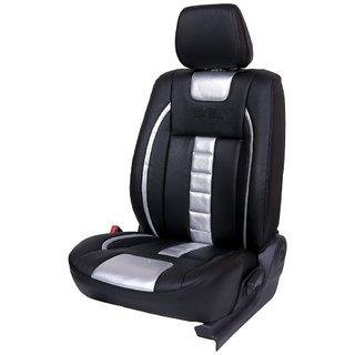 Club Class brand Maruti Suzuki Vitara Brezza (Black+ Grey)