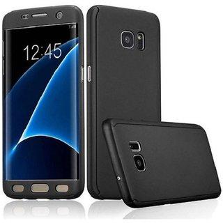 Samsung Galaxy S7 Edge Defender Series Covers ClickAway - Black