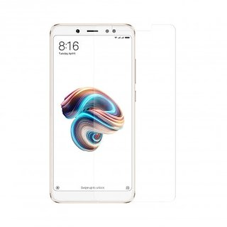 Redmi Note 5 Pro Temper glass screen protector