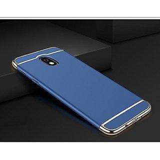 Samsung Galaxy J7 Pro Hybrid Covers BBR - Blue