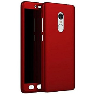 Gionee A1 Anti Gravity Cover ClickAway - Red