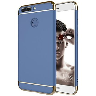 Huawei Honor 8 Pro Hybrid Covers BBR - Blue