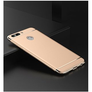 Huawei Honor 8 Pro. Hybrid Covers BBR - Golden