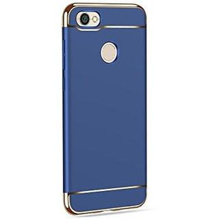 Redmi Y1 Plain Cases Tidel - Blue