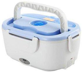 SAIMA Multi Function Electric 40W 1.5L Heated Portable Lunch Dabba Electric food Warmer Box Tiffin