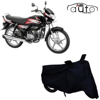 Abs Auto Trend Bike Body Cover For Hero Hf Deluxe