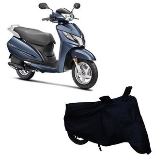 ABS AUTO TREND BIKE BODY COVER FOR HONDA ACTIVA 125