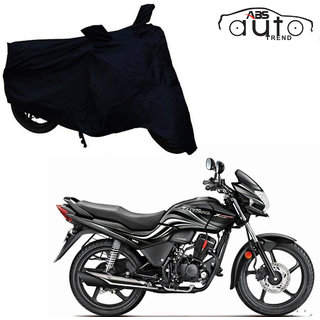 Abs Auto Trend Bike Body Cover For Hero Passion X Pro