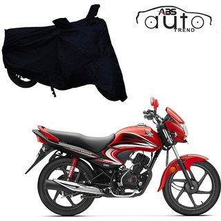 Buy Abs Auto Trend Bike Body Cover For Honda Dream Yuga Online Get 50 Off