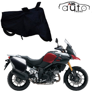 Abs Auto Trend Bike Body Cover For Suzuki V Storm