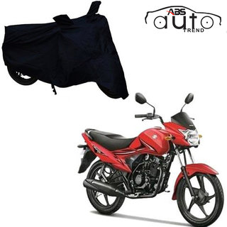 Abs Auto Trend Bike Body Cover For Suzuki Hayate