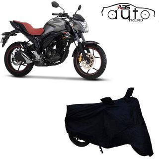 Abs Auto Trend Bike Body Cover For Suzuki Gixxer