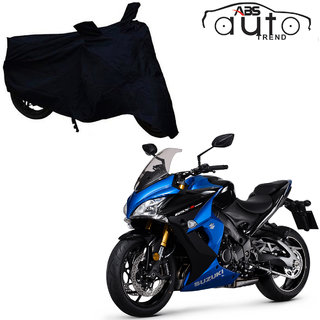 ABS AUTO TREND BIKE BODY COVER FOR SUZUKI GSX S1000