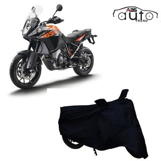 ABS AUTO TREND BIKE BODY COVER FOR KTM 1050 ADVENTURE