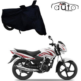 Abs Auto Trend Bike Body Cover For Tvs Sport