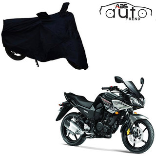 ABS AUTO TREND BIKE BODY COVER FOR YAMAHA FAZER-FI