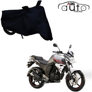 ABS AUTO TREND BIKE BODY COVER FOR YAMAHA FZ-S-FI (V2.0)