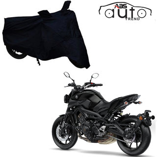 ABS AUTO TREND BIKE BODY COVER FOR YAMAHA MT-09