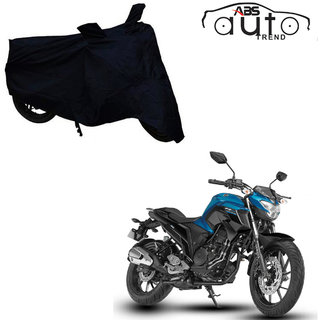 ABS AUTO TREND BIKE BODY COVER FOR YAMAHA FAZER 25 (FAZER 250)