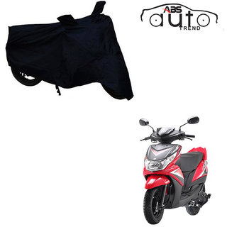 Abs Auto Trend Bike Body Cover For Yamaha Ray Z