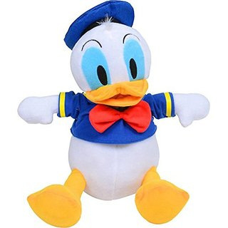Funtoy Donald Duck Plush Soft Toy 10inches