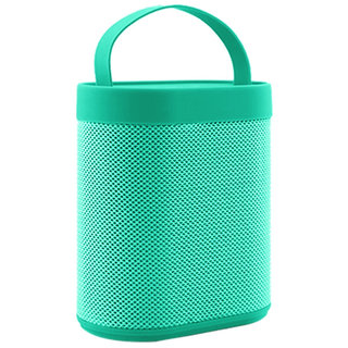 Callmate J-43 Portable Wireless Bluetooth Speaker - Green