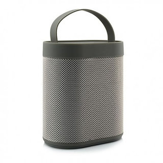 Callmate J-43 Portable Wireless Bluetooth Speaker - Gray