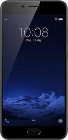 VIVO V5s (Matte Black, 64 GB)  (4 GB RAM)
