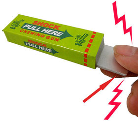 Shocking Chewing Gum - 1 Pc