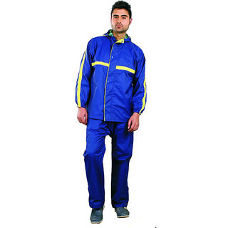 Mens Dio Reversible Rain Suit