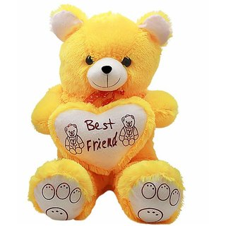 Buy sri devi fancy and gift articles toys yellow cloth teddy bear sri devi fancy and gift articles toys yellow cloth teddy bear negle Image collections