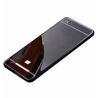 Redmi 4A Plain Cases 2Bro - Black