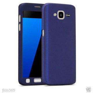 Samsung Galaxy J2 (2016) Cover by KTC - Blue