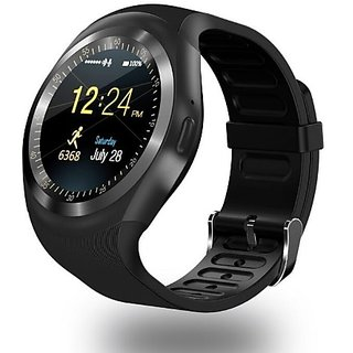 Y1 SMART WATCH WITH BLUETOOTH FOR MAN WOMAN